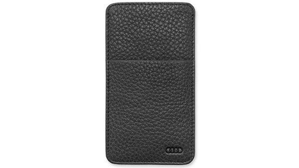 cdc7c9859ecd Изделия из кожи и кошельки - Кожаный чехол Audi для Samsung Galaxy S6