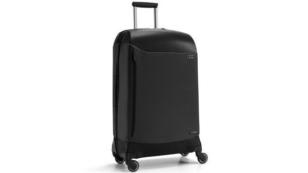 Сумки для багажа - Чемодан на колесиках Audi Trolley case L