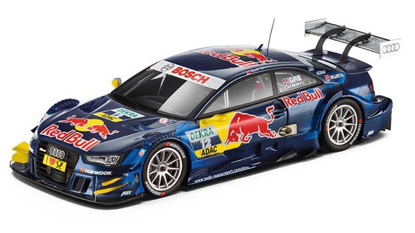 1:43 - Audi RS 5 DTM 2013, 1:43, Грин., Green, 1:43